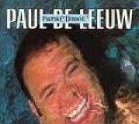 Paul De Leeuw - ParaCDmol