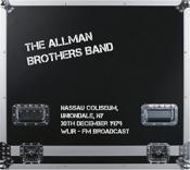 The Allman Brothers Band - Nassau Coliseum, Uniondale, NY