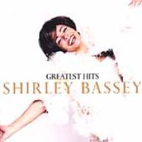 Shirley Bassey - Greatest Hits