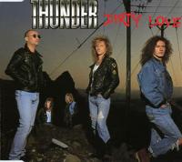 Thunder - Dirty Love