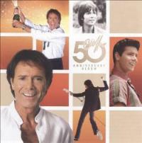 Cliff Richard - 50th Anniversary Album