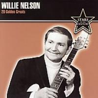 Willie Nelson - 20 Golden Greats