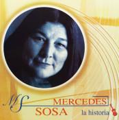 Mercedes Sosa - La Historia