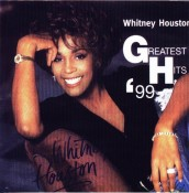 Whitney Houston - Greatest Hits '99 (1999)