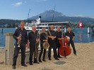 Alabama Jazz Band