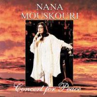 Nana Mouskouri - Concert For Peace
