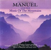 Manuel and the Music of the Mountains - Manuel