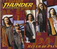 Thunder - River Of Pain