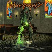 Monstrosity - In Dark Purity