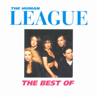 The Human League - The Best Of