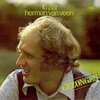 Herman Van Veen - 10 Jaar Herman Van Veen Gezongen