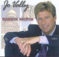 Jo Vally - Russische Nachten