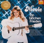Nicole - Ein bißchen Frieden