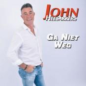 John Heesakkers - Ga niet weg