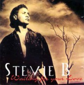 Stevie B - Waiting For Your Love (1996)