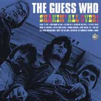 The Who - Shakin' All Over
