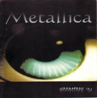 Metallica - Woodstock '94