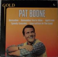 Pat Boone - 20 Super Hits - Gold