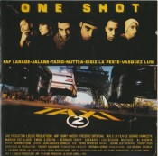 One Shot - Taxi 2