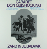 Don Quishocking - Zand in je badpak (1974)