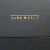 The Cult - Rare Cult