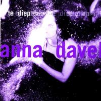 Anna Davel - Te Diep