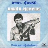 Hank B. Memphis