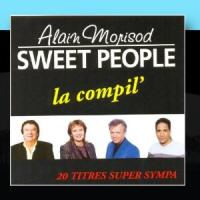 Alain Morisod & Les Sweet People - La Compil