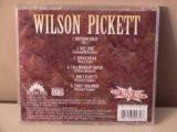 Wilson Pickett - Six Track Pack