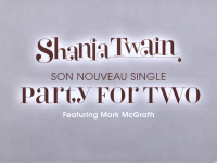 Shania Twain - Party For Two (France Promo CD)