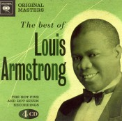 Louis Armstrong - The Hot Five And Hot Seven