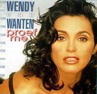 Wendy Van Wanten - Proef Me
