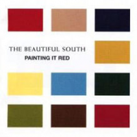 The Beautiful South - Painting It Red (US version)