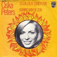 Ciska Peters - Zo zal deze zomer zijn