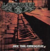 Lawstreet 16 - Off The Sidewalk