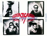 Van Halen - Can't Stop Drivin