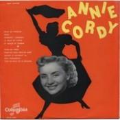 Annie Cordy - Fleur de Papillon