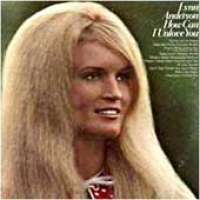 Lynn Anderson - How Can I Unlove You