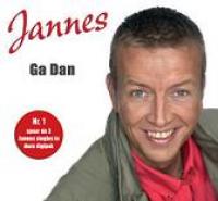 Jannes - Ga Dan