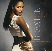 Toni Braxton - Hit The Freeway