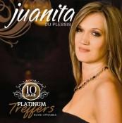 Juanita du Plessis - 10 Jaar Platinum Treffers (CD1/2)