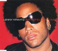 Lenny Kravitz - Battlefield Of Love