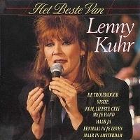 Lenny Kuhr - Dromentrein