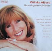 Willeke Alberti - Haar Allergrootste Successen