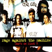 Rage Against the Machine - Who's On First?