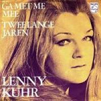 Lenny Kuhr - Ga met me mee