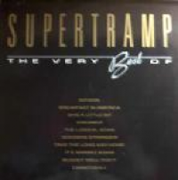 The Very Best Of Supertramp (1986)