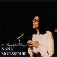 Nana Mouskouri - 20 Beautiful Songs