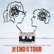 Danny Elfman - The End Of The Tour
