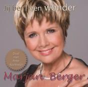 Marjan Berger - Jij bent een wonder